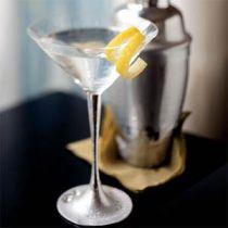 martini dry 007