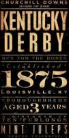 kentucky derby mint julep