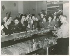 sazerac ladies