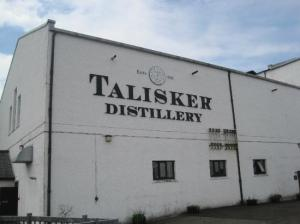 talisker scotch whisky