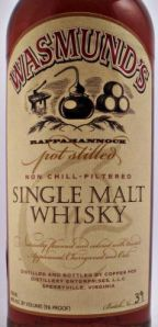 wasmunds single malt