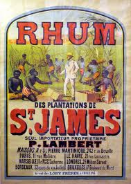 saint james rum agricole