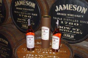 Jameson Whiskey Irlanda