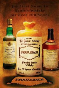whiskey irlandese
